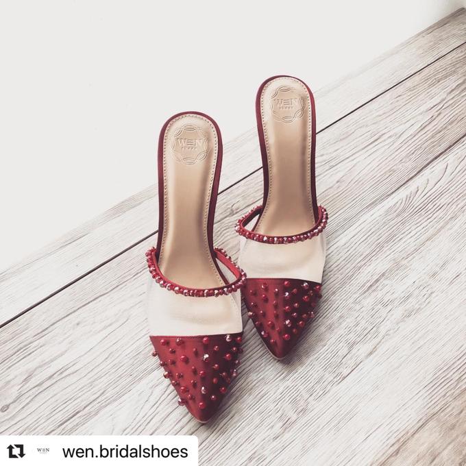 Wen Custom & Bridal Shoes (Heels 5-10cm) by Wen Custom & Bridal Shoes - 015