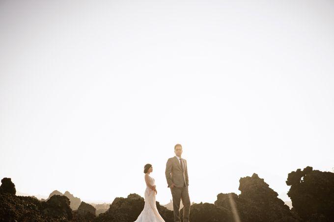 PREWEDDING REINALDO & OVI by lovre pictures - 036