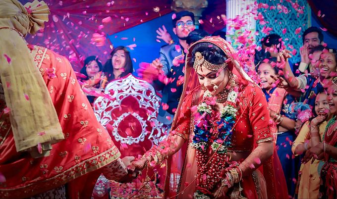 Wedding by V square Photo - 022