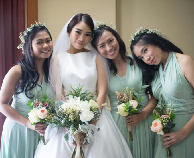 PHILIP DEBBY WEDDING by bridestore indonesia - 003