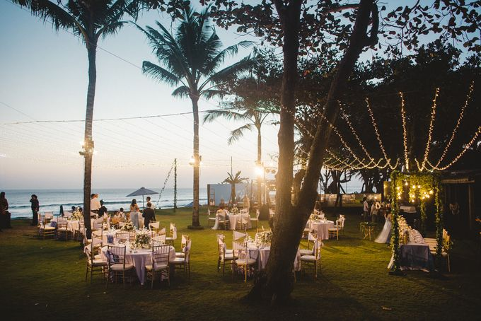 Tropical Rustic Wedding of Wesley & Laura by Silverdust Decoration - 028