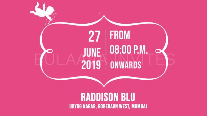 Digital Invitation by BULAAVA - 017