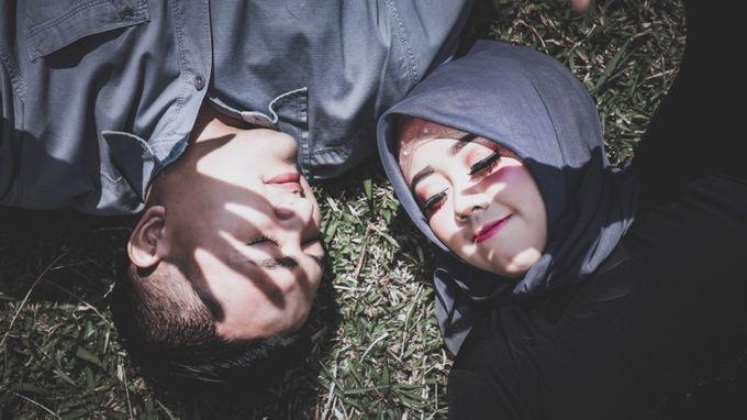Prewedding Zahra & Zaki by Curva Studios - 003
