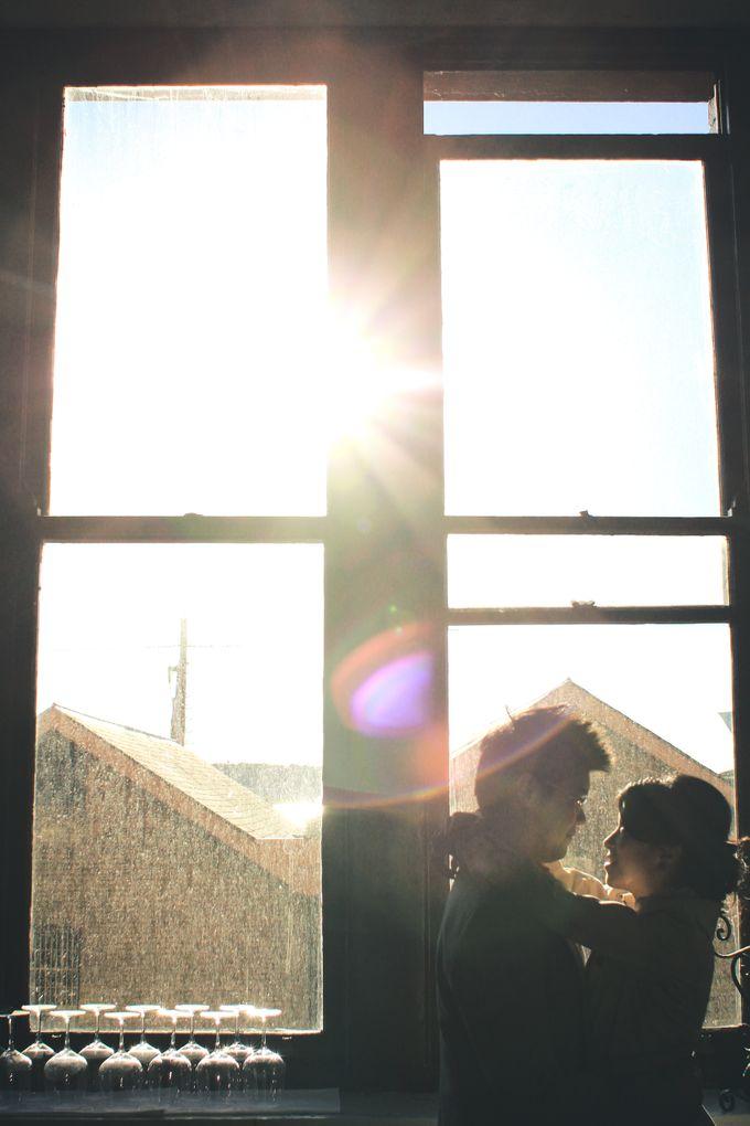 Adi and Meli Prewedding by Deppicto - 001