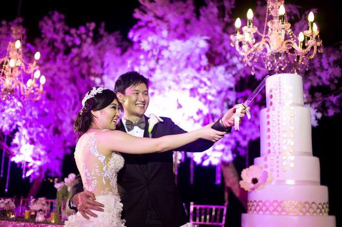 Viani & Gunawan Bali Wedding by Cynthia Kusuma - 006