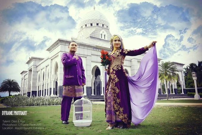 Personal And Prewedding By Dframe Photoart Bridestory Com