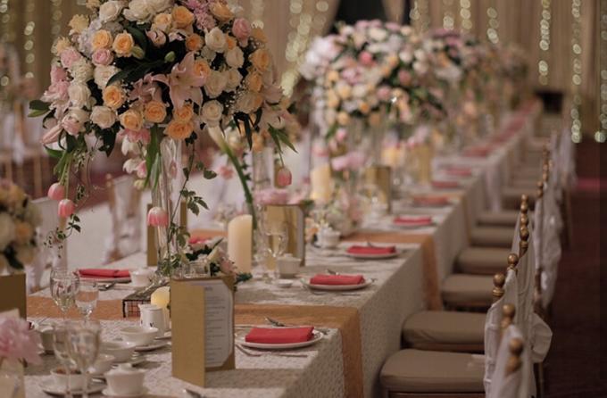 Wedding Benny & Yanti by Fenny Yang Wedding Planner - 013