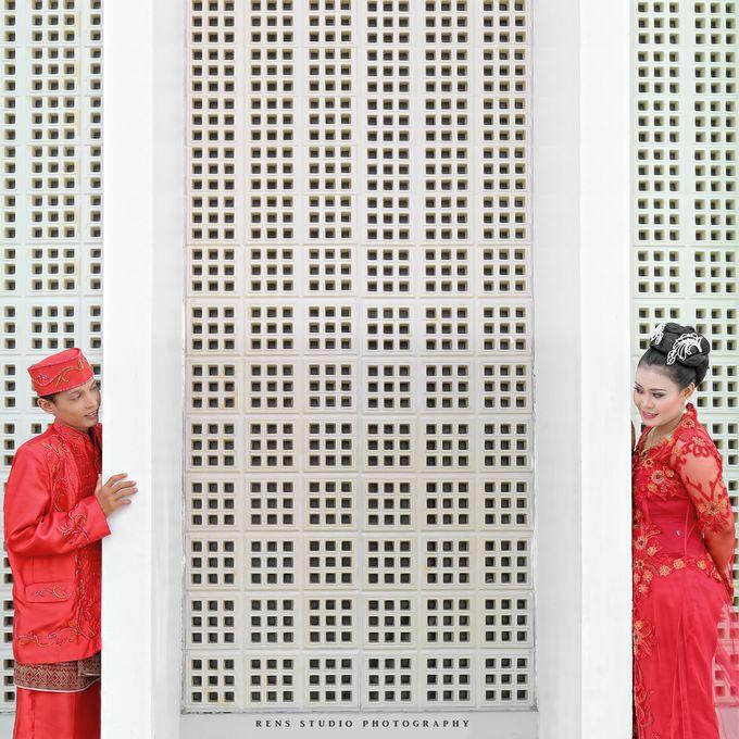 Prewedding Photos by Rens Studio Photography - 016