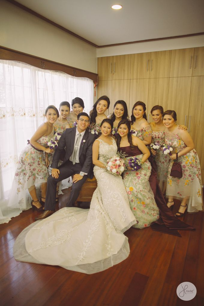 Wedding And Engagement by Jaypee Noche - 010