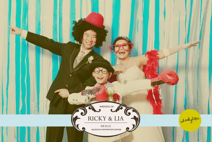 Whackybooth by Whackybooth - 005