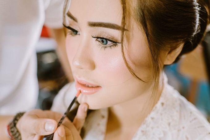 Angga Wulan Wedding by Magnifica Organizer - 001