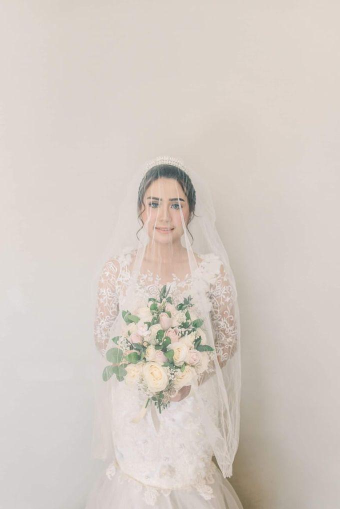 Angga Wulan Wedding by Magnifica Organizer - 003