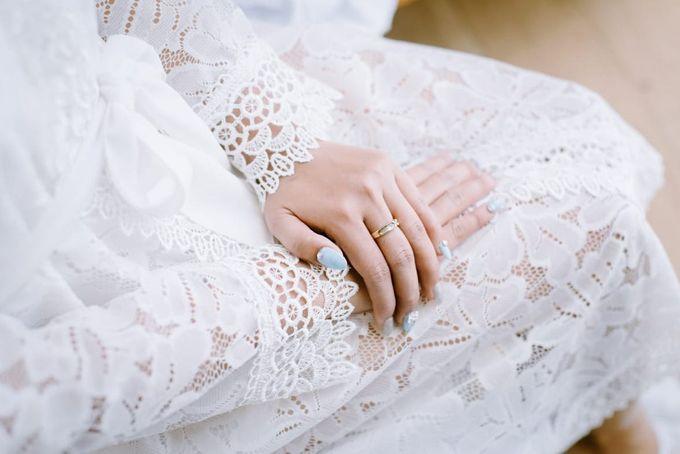 Angga Wulan Wedding by Magnifica Organizer - 006