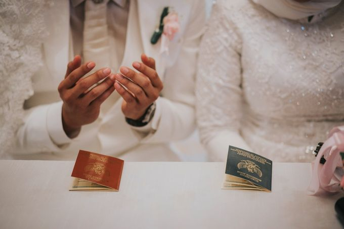 The Wedding of Rouf & Meissa by FIVE Seasons WO - 007