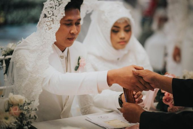 The Wedding of Rouf & Meissa by FIVE Seasons WO - 003