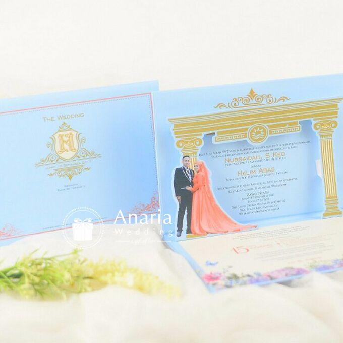 Iid & Abas Wedding Invitation by LUKIHERMANTO LHF - 002