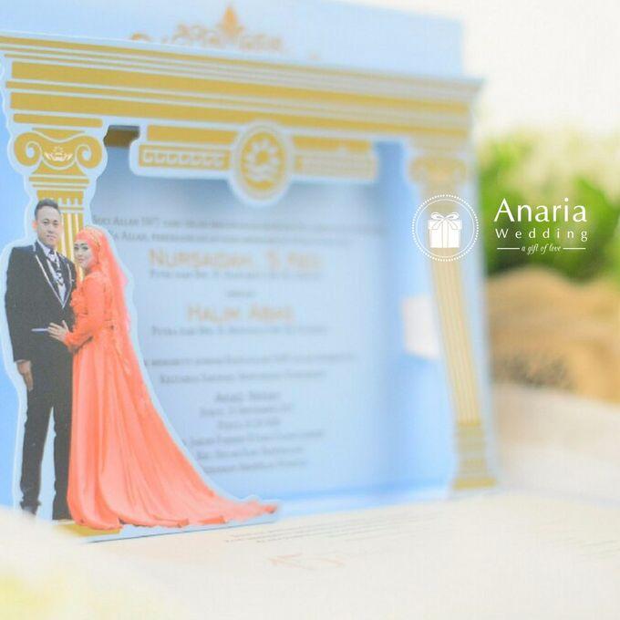 Iid & Abas Wedding Invitation by LUKIHERMANTO LHF - 003