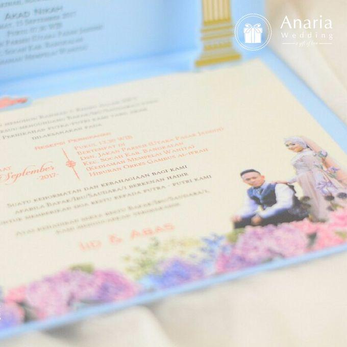 Iid & Abas Wedding Invitation by LUKIHERMANTO LHF - 004