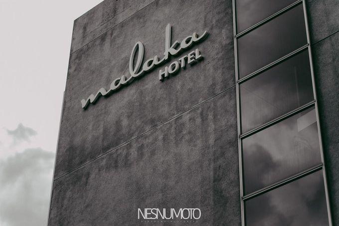 Mario & Kiki by Malaka Hotel Bandung - 001
