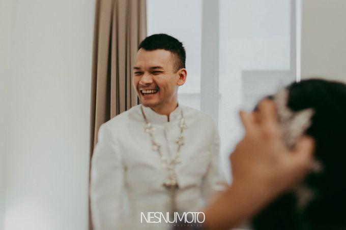 Mario & Kiki by Malaka Hotel Bandung - 004