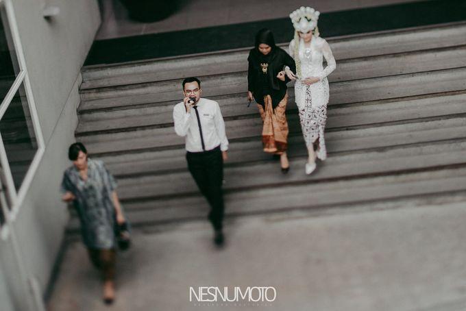 Mario & Kiki by Malaka Hotel Bandung - 021