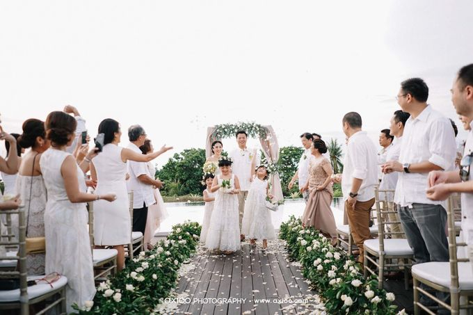 ANDREW & STEPHANIE | THE SECRET GARDEN by Bali Signature - 001