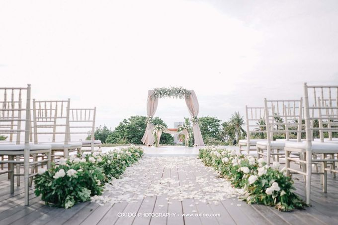 ANDREW & STEPHANIE | THE SECRET GARDEN by Bali Signature - 003