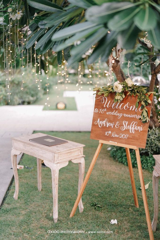ANDREW & STEPHANIE | THE SECRET GARDEN by Bali Signature - 007