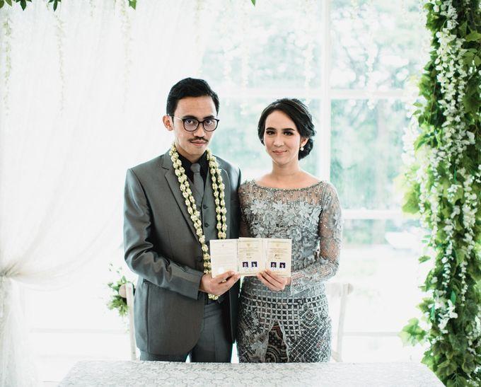 Gitta & Adrian by Malaka Hotel Bandung - 013