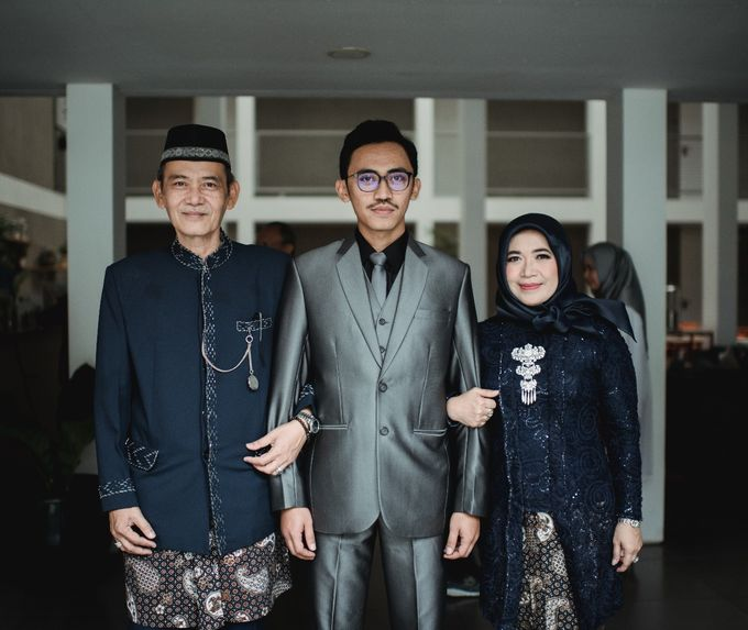 Gitta & Adrian by Malaka Hotel Bandung - 005