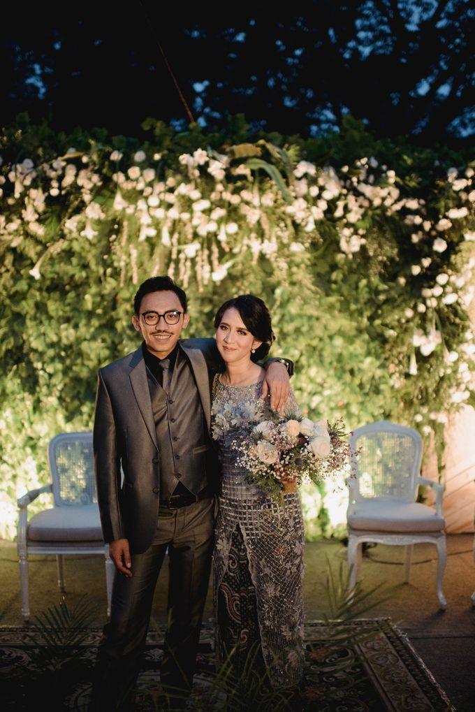 Gitta & Adrian by Malaka Hotel Bandung - 030