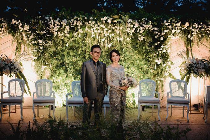 Gitta & Adrian by Malaka Hotel Bandung - 027