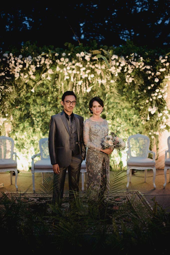 Gitta & Adrian by Malaka Hotel Bandung - 028