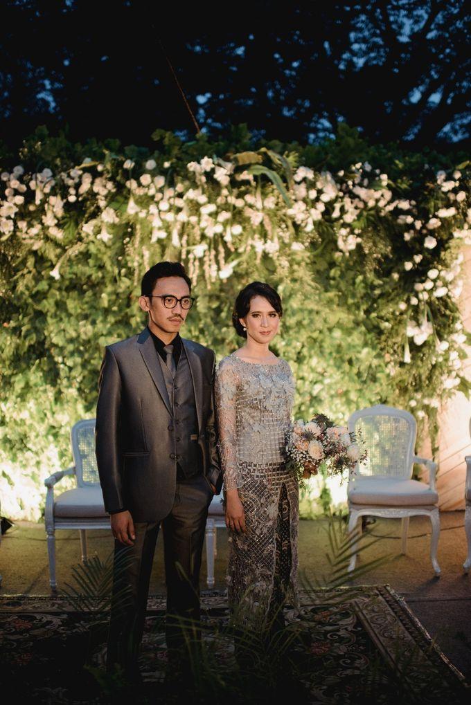 Gitta & Adrian by Malaka Hotel Bandung - 029