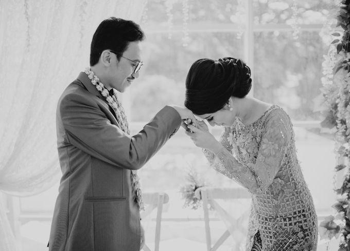 Gitta & Adrian by Malaka Hotel Bandung - 012