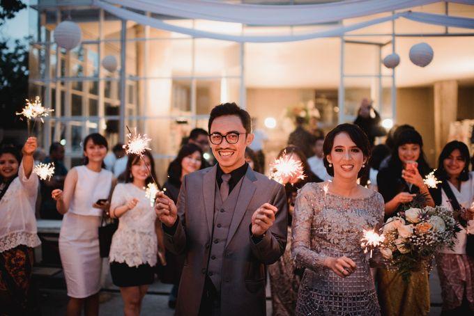 Gitta & Adrian by Malaka Hotel Bandung - 025