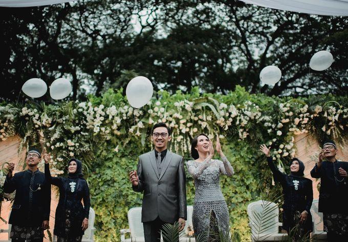 Gitta & Adrian by Malaka Hotel Bandung - 019