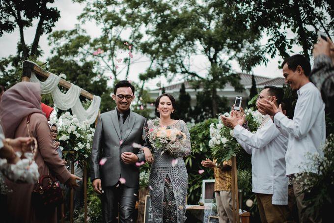 Gitta & Adrian by Malaka Hotel Bandung - 018