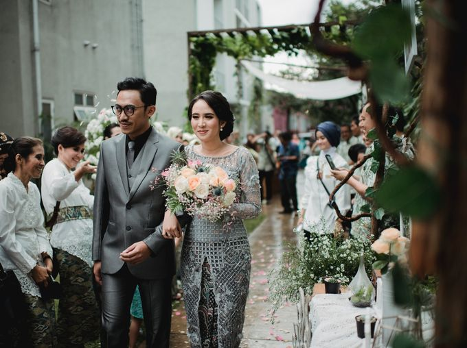 Gitta & Adrian by Malaka Hotel Bandung - 017