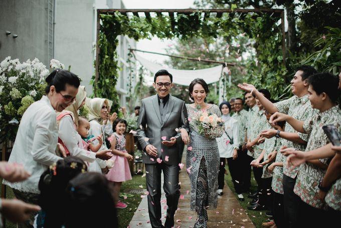 Gitta & Adrian by Malaka Hotel Bandung - 016