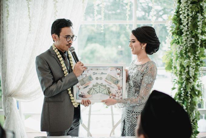 Gitta & Adrian by Malaka Hotel Bandung - 015