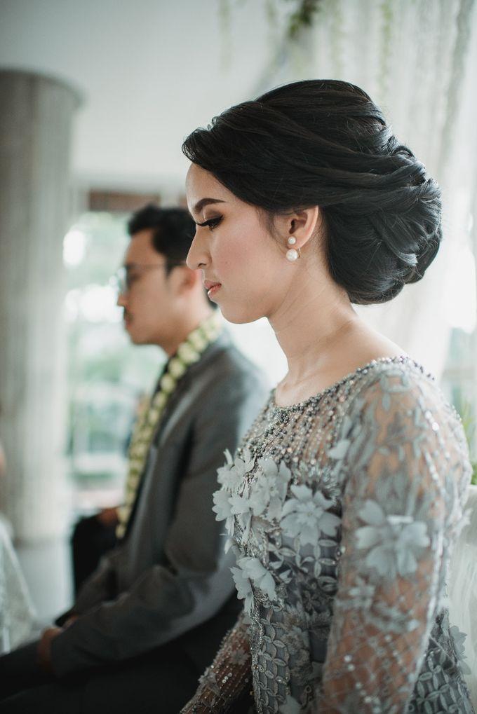 Gitta & Adrian by Malaka Hotel Bandung - 009