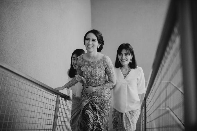 Gitta & Adrian by Malaka Hotel Bandung - 008