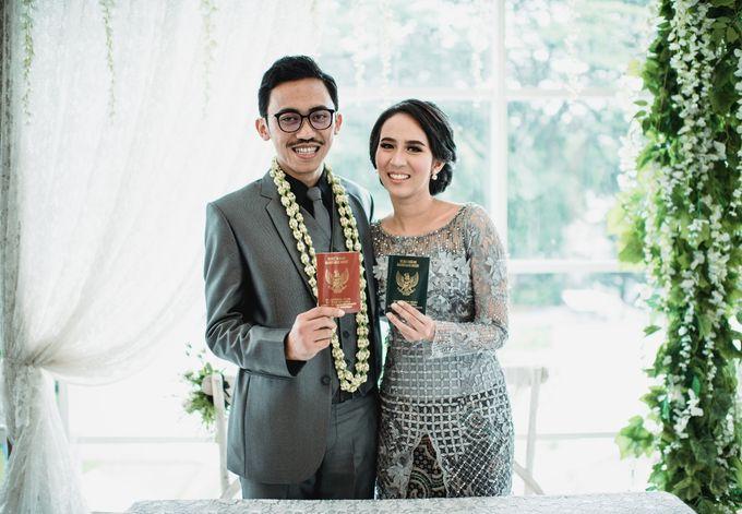 Gitta & Adrian by Malaka Hotel Bandung - 014