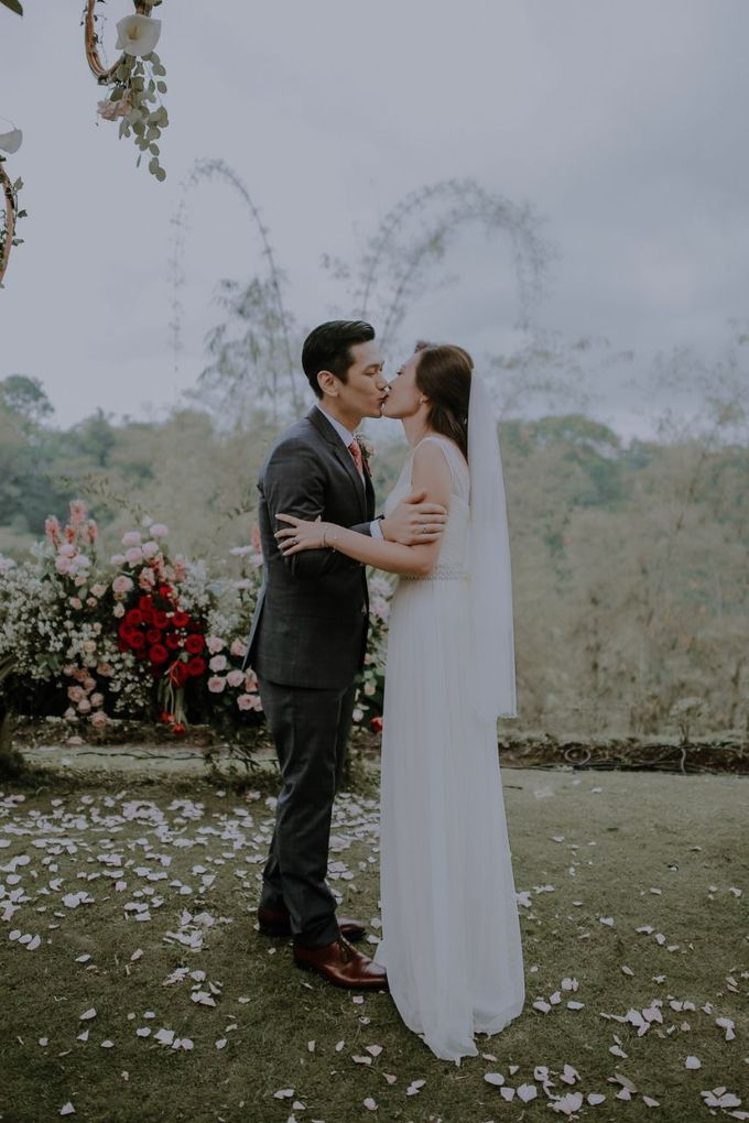 The Wedding Agus & Song Ji Hyeon by Knotted Co. - 001