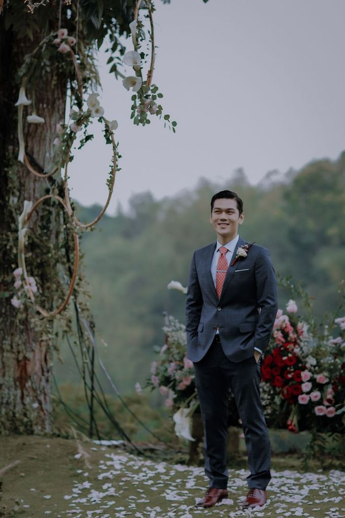 The Wedding Agus & Song Ji Hyeon by Knotted Co. - 004