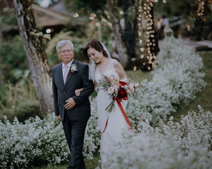 The Wedding Agus & Song Ji Hyeon by Knotted Co. - 005