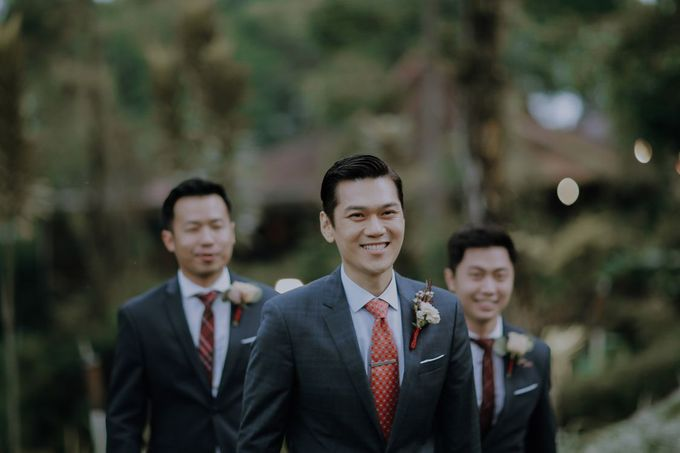 The Wedding Agus & Song Ji Hyeon by Knotted Co. - 007