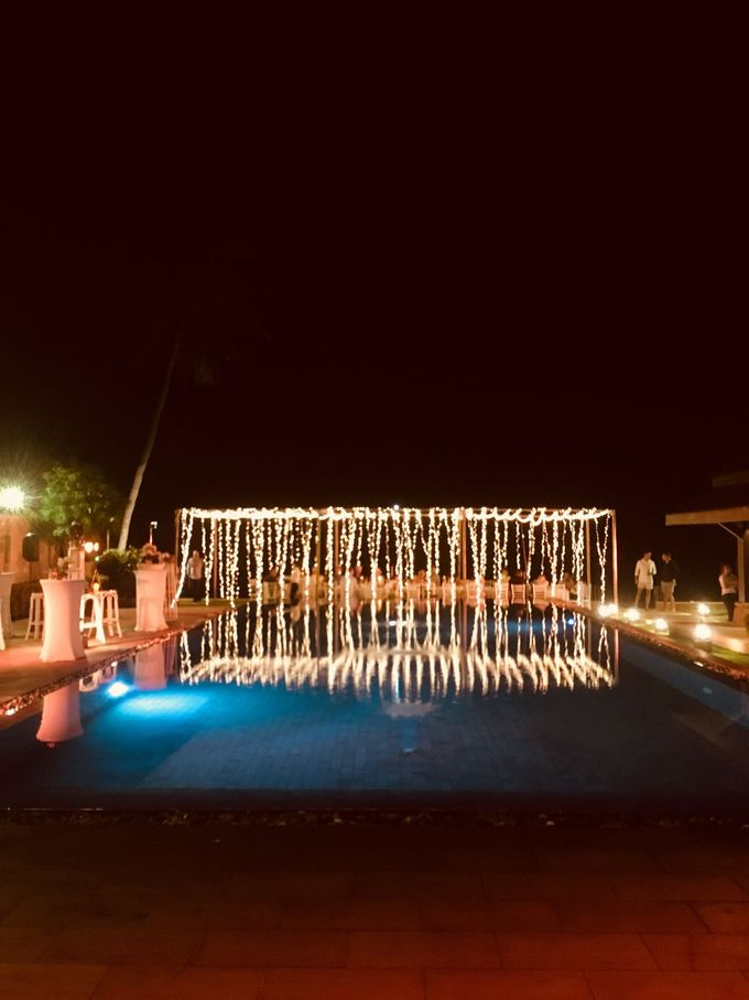 New Year Party at Amalur Villa by Go Samui Catering - 002