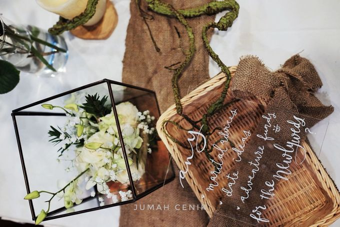 The Wedding of Erwindo and Elrica by MERCANTILE PENTHOUSE WEDDING - 001